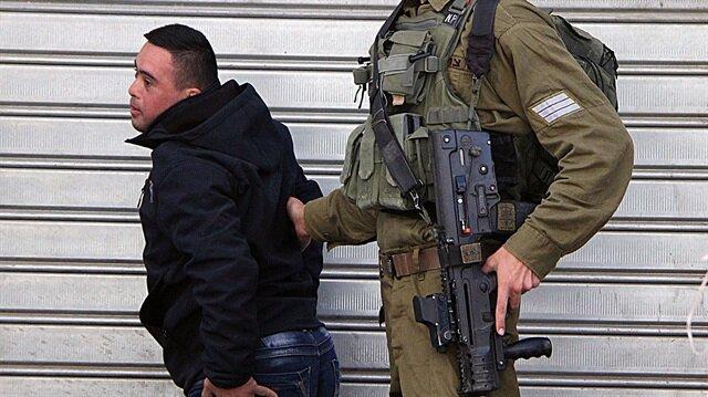 İsrail'in tutukladığı down sendromlu Filistinli yaşadıklarını anlattı