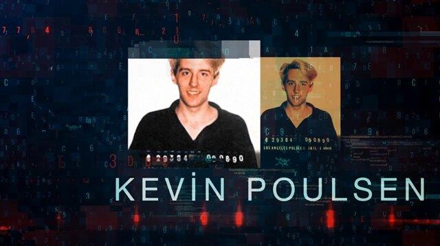 Siber suçların Hannibal'ı: Kevin Poulsen