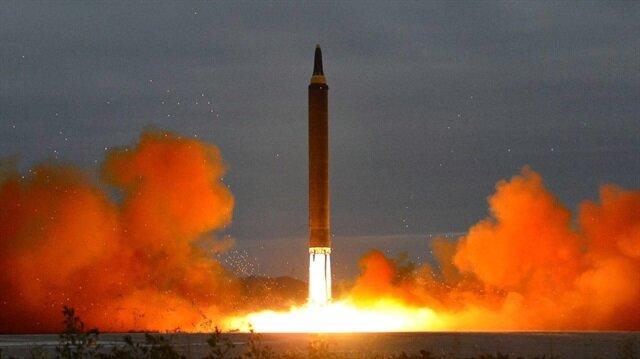 Kuzey Kore'den ABD'ye: Savaş sebebi sayarız