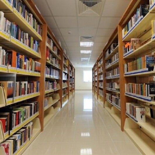 Kırşehir'de '40 bin kişi ile aynı anda kitap okuma' projesi imzalandı
