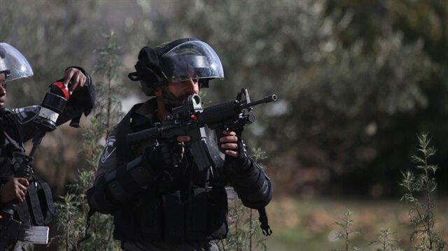İsrail'in saldırılarında 5 Filistinli yaralandı
