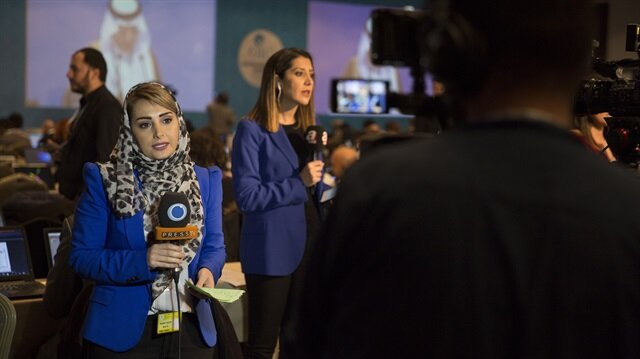 Arap basını İİT Zirvesindeki Kudüs kararını manşetlere taşıdı