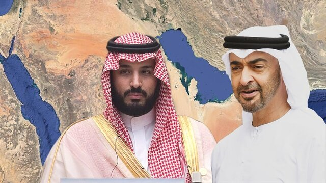 """Trump'ın kararı sonrası Ürdün Kralı 2. Abdullah, bu adımın """"bölgesel istikrara ve güvenliğe tehlikeli yansımaları olacağı"""" uyarısını yaparken Suudi Arabistan'dan beklenen sertlikte tepki gelmedi."""