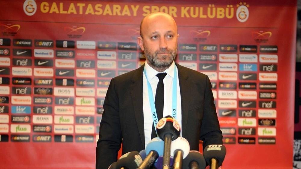 Cenk Ergün, Arda ile görüşmediklerini söyledi.
