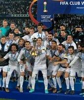 3. kez şampiyon