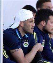 Fenerbahçe'de ayrılık