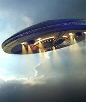 'UFO' yatırımıortaya çıktı