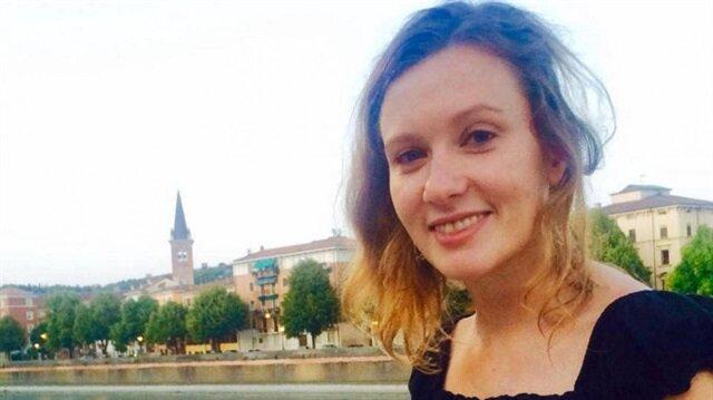 İngiliz diplomat Lübnan'da ölü bulundu