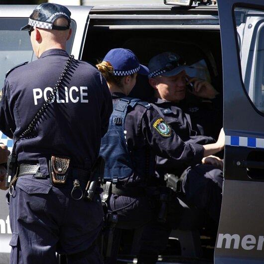 Avustralya'da Kuzey Kore ajanına gözaltı