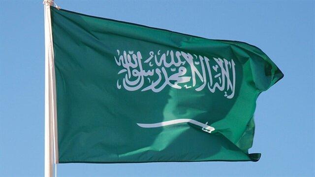 Suudi Arabistan'ın Bağdat Büyükelçisi Şemri güven mektubunu sundu