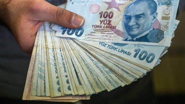 220 milyar lira ile dünya rekoru kırdı