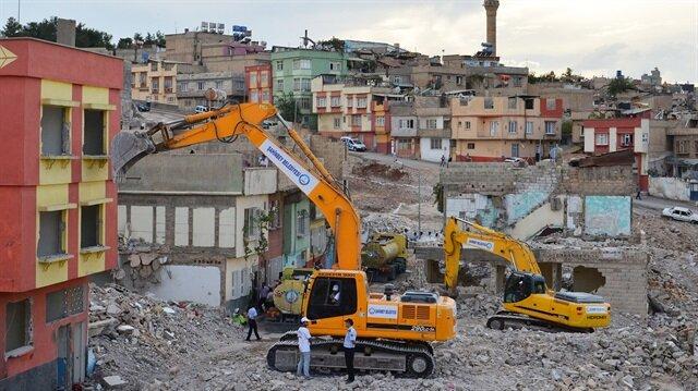 20 yılda 7,5 milyon konutun yenilenmesi öngörülüyor.