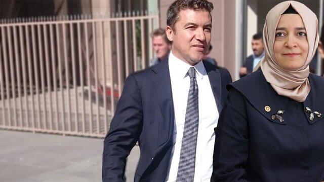 Ismail Küçükkaya Hakim Karşısına çıktı
