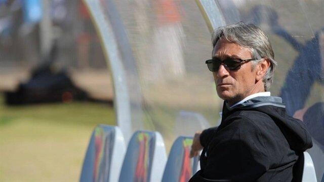 Muhsin Ertuğral yine Ajax Cape Town'da