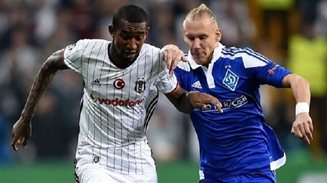 Vida Beşiktaş'ta
