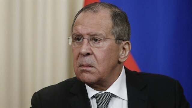 'Aggressive US rhetoric' on North Korea unacceptable, Russian FM Lavrov says