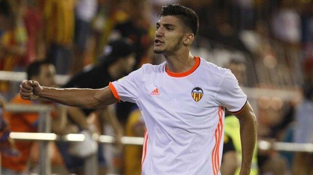 Rafa Mir Real Madrid'e transfer olursa ilk olarak B takımda forma giyecek.