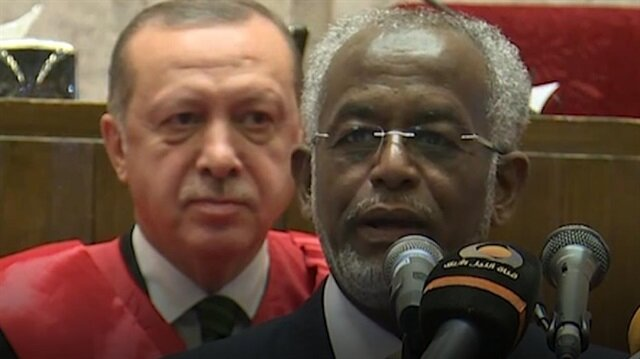 Turkey to restore Sudanese Red Sea port and build naval dock