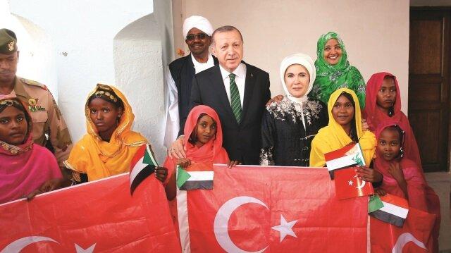 Erdoğan: Kudüs ortak zaferimiz