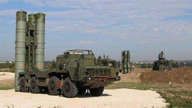 S-400'ler Türkiye'ye yerel para ile gelecek
