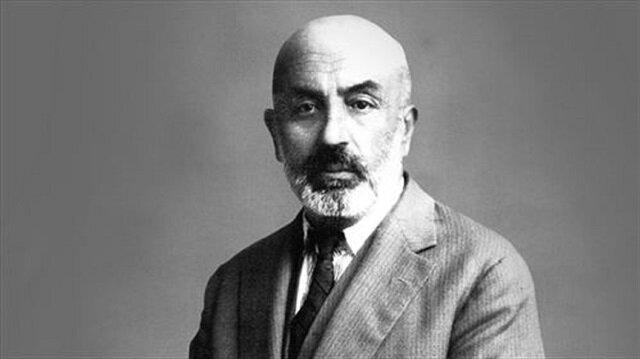 Bugün İstiklal şairimiz Mehmet Akif Ersoy'un vefatının 81. yıl dönümü.
