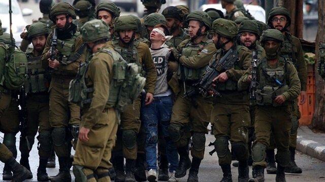 Kudüs direnişinin sembolü Cüneydi serbest bırakıldı.