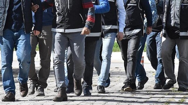 Turkey arrests university staff in post-coup clampdown