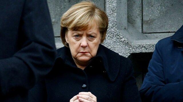 Almanya'da 2017'de neler oldu?