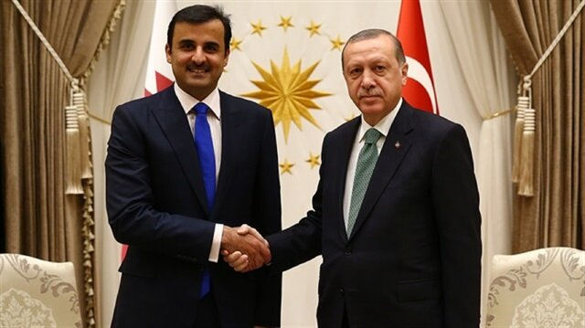 Saudi, UAE coup attempt in Qatar foiled by Turkey