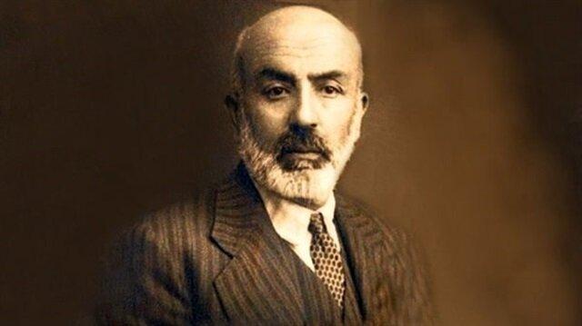 İstiklal şairi Mehmet Akif Ersoy'un hayatı