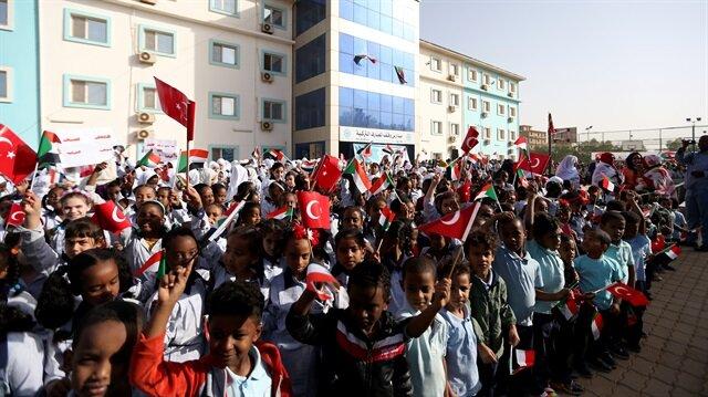FETÖ'nün 75 okulu Maarif'te