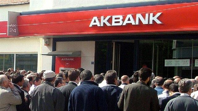 cb4fa5cf24589 Akbank kredi kartına onay verme işlemleri