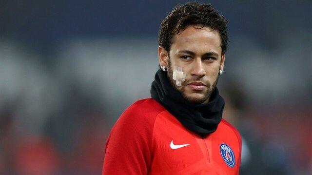 Neymar bu sezon ligde çıktığı 14 maçta 11 gol atarken 9 da sist yaptı.