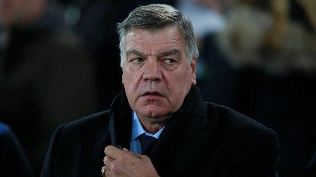 Allardyce yönetiminde ligde 24 kez rakip fileleri havalandıran Everton, kalesinde 30 gol gördü.