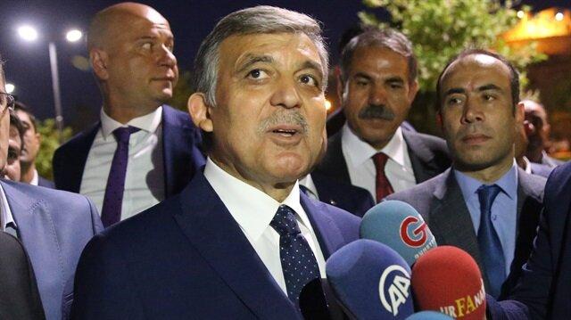 Abdullah Gülden KHK eleştirisi hakkında açıklama 95
