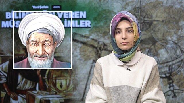 Bilime Yön Veren Müslüman Alimler: El Cezeri
