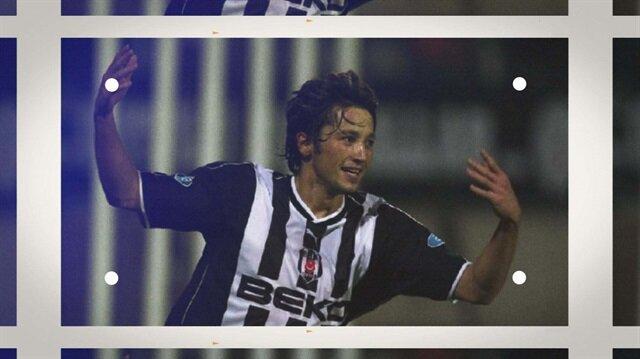 Türk futbolunun 'Altın' çocuğu: İlhan Mansız