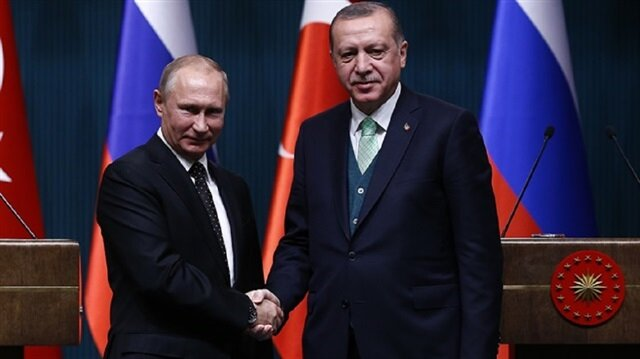 Turkey signs purchase deal of S-400 missile systems from Russian Federation