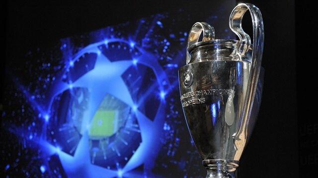 UEFA, Avrupa kupalarındaki en iyi takımların sıralamasını açıkladı.