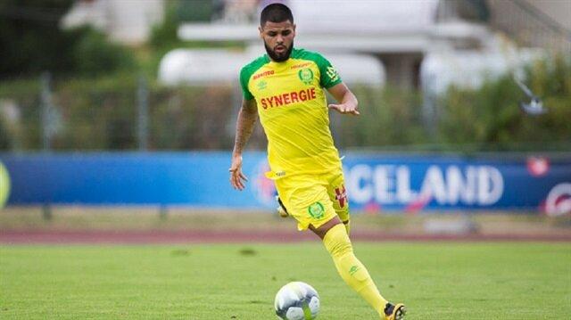 Lucas Lima bu sezon çıktığı 17 maçta 2 gol atarken 1 de asist yaptı.