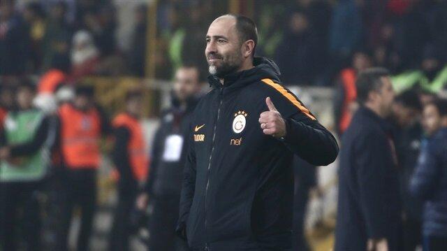 Igor Tudor, Galatasaray'daki görevine son verildikten sonra Hırvatistan'a döndü.