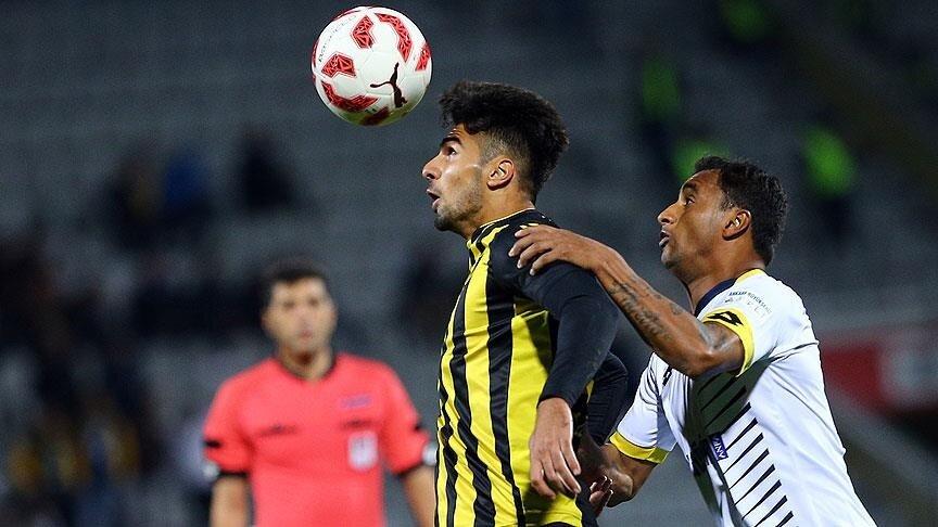 İstanbulsporlu genç oyuncuyu Avrupa'nın önemli kulüpleri takip ediyor.