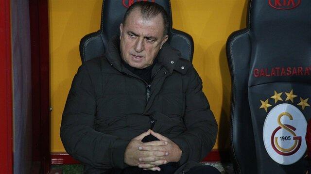 Fatih Terim Galatasaray'daki 4. dönemini yaşıyor.
