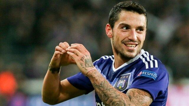 Anderlech formasıyla 53 maça çıkan Stanciu, 9 gol atarken 10 da asist kaydetti.