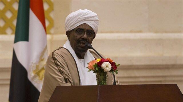 Sudan Devlet Başkanı Ömer el-Beşir