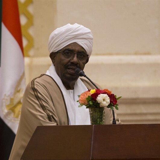 Sudan'dan Türkiye ve Rusya mesajı