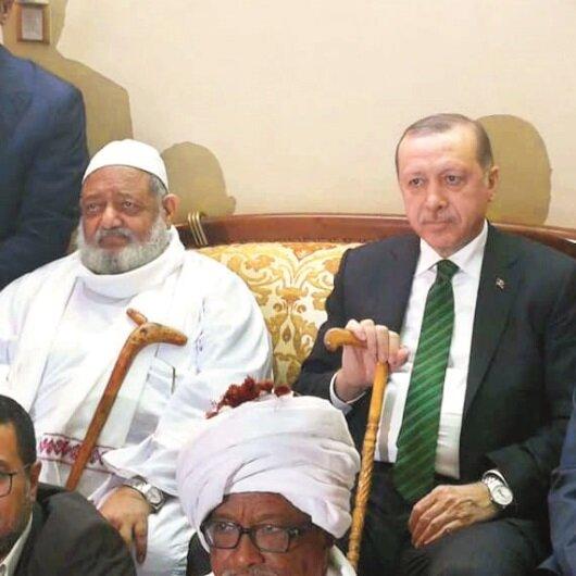 21 anlaşma Sudan'a çağ atlatır