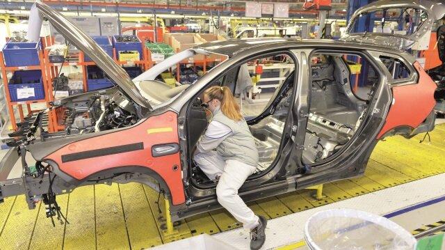 Otomotiv 2018'dezirveyi koruyacak