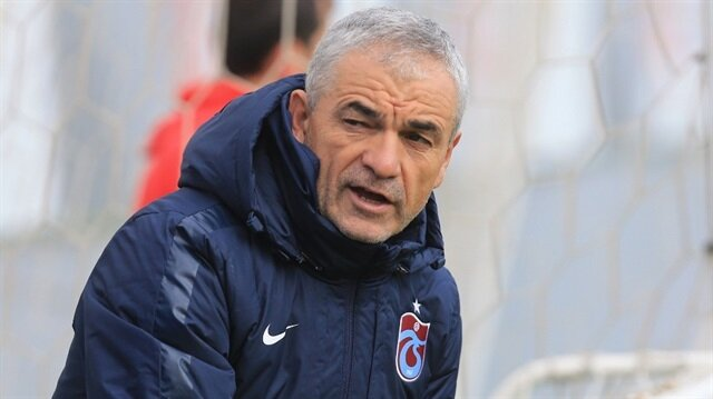 Trabzonspor, Rıza Çalımbay'ın gelişiyle Süper Lig'de şampiyonluk yarışına tutundu.