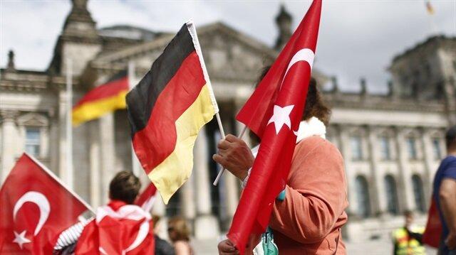 Almanya'daki Türkleri telaşlandıran anlaşma